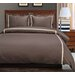 Hotel Collection 300 Thread Count Cotton Duvet Cover Set