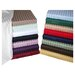 Simple Luxury 300 Thread Count Egyptian Cotton Stripe Sheet Set