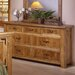 <strong>Lodge 100 7 Drawer Dresser</strong> by Artisan Home Furniture