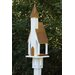 <strong>Mount Manna Decorative Bird Feeder</strong> by Heartwood