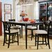 Camden 5 Piece Counter Height Dining Set
