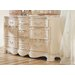 <strong>Lea Industries</strong> Jessica McClintock Romance Ten Drawer Dresser