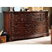 Jessica McClintock Heirloom 7-Drawer Dresser