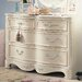 <strong>Lea Industries</strong> Jessica McClintock Romance 4-Drawer Dresser