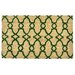 <strong>DM Trinity Mat</strong> by Wildon Home ®