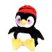 Winter Wonderland Penguin Dad Stuffed Animal