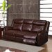 "<strong>Global Furniture USA</strong> 82"" Reclining Sofa"