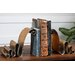 Ribbon Bookends