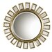 Cyrus Sunburst Wall Mirror