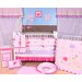 <strong>Fairyland Crib Bedding Collection</strong> by Bacati
