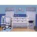 Little Sailor Crib Bedding Collection