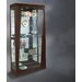 <strong>Philip Reinisch Co.</strong> Halo Curio Cabinet