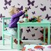<strong>ferm LIVING</strong> Butterflies Kids Wallpaper