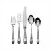 <strong>Sterling Silver Old Maryland Engraved 46 Piece Flatware Set</strong> by Kirk Stieff