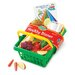 <strong>Learning Resources</strong> Pretend and Play Healthy Dinner Basket