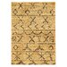 <strong>Moroccan Atlas Camel/Brown Rug</strong> by Linon Rugs