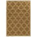 <strong>Innovations Reversible  Beige Quatrefoil Outdoor Rug</strong> by Linon Rugs