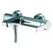 Fima by Nameeks Matrix Wall Mount Tub Only Faucet Trim