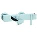 Brick Single Handle Wall Mount Tub Spout Trim