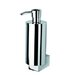 <strong>Nexx Wall Mounted Soap Dispenser</strong> by Geesa by Nameeks