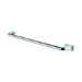 "BloQ 19.58"" Towel Bar in Chrome"