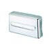 Standard Hotel Surface Mount Tissue Box Holder in Chrome