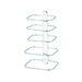 Geesa by Nameeks Standard Hotel Free Standing Towel Rack