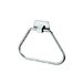 "Standard Hotel 5.71"" Towel Ring in Chrome"