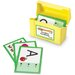 Set 1: Reading Readiness (Hot Dots Phonics Flash Cards)
