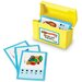 Set 4: Blends and Digraphs (Hot Dots Phonics Flash Cards)