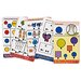 Educational Insights Getting Ready For School (Hot Dots)