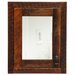 "<strong>Barnwood 18"" x 22"" Recessed Medicine Cabinet</strong> by Fireside Lodge"