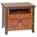 """<strong>Hickory 36"""" TV Stand</strong> by Fireside Lodge"""