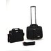 3 Piece Rolling Laptop Case