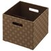 <strong>Chadwick Bento Storage Box with Flex Divider</strong> by Rubbermaid