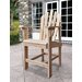 <strong>Westport Counter Adirondack Chair</strong> by Shine Company Inc.