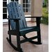 <strong>Shine Company Inc.</strong> Marina Porch Rocker Chair