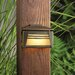 Zen Garden Mini Deck Light