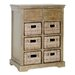 <strong>Simone 2 Drawer Cabinet</strong> by Jeffan