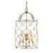 Argyle 8 Light Foyer Pendant