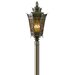 <strong>Corbett Lighting</strong> Avignon 4 Light Outdoor Post Lantern
