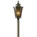 <strong>Avignon 4 Light Outdoor Post Lantern</strong> by Corbett Lighting