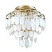 Dolce Semi Flush Mount