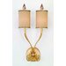 Corbett Lighting Pinot  2 Light Wall Sconce