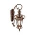 Regency 3 Light Wall Lantern