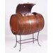 <strong>Full Barrel Beverage Tub Set</strong> by 2 Day Designs, Inc