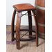 "<strong>2 Day Designs, Inc</strong> Stave 30"" Bar Stool"