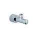 Scarabeo by Nameeks Decorative Angle Stop Compression Valve