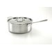 <strong>All-Clad</strong> Stainless Steel 6-qt. Saute Pan with Lid