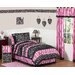 <strong>Madison Kid Bedding Collection</strong> by Sweet Jojo Designs
